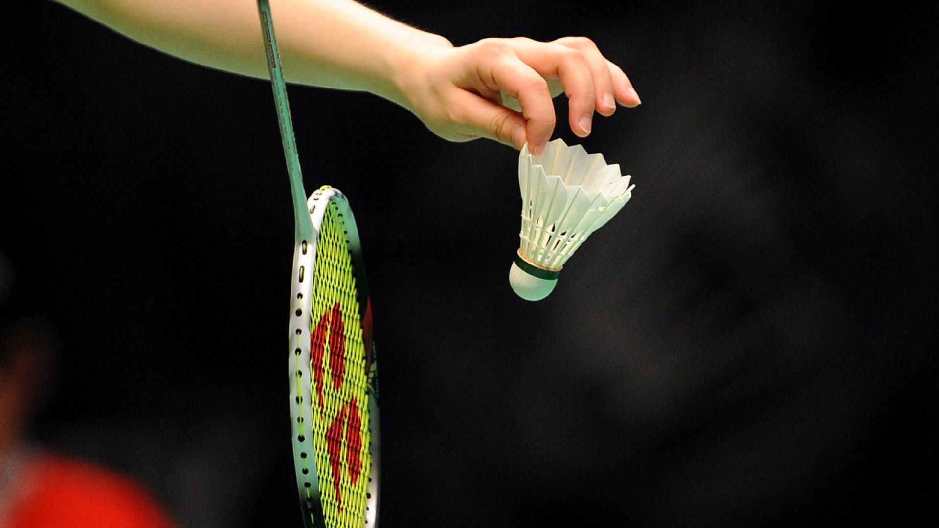 Badminton Hoegaarden